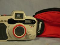 '  A1 '  Canon A1 Weatherproof Cased Camera £14.99